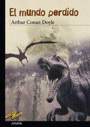 El Mundo Perdido - Arthur Conan Doyle - Anaya Infantil Y Juvenil