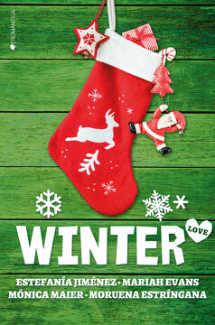 portada Winter Love