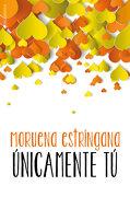 Únicamente tú - Moruena Estringana Ruiz - Ediciones Kiwi