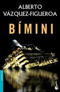 Bímini (Booket Logista) - Alberto Vázquez-Figueroa - Booket