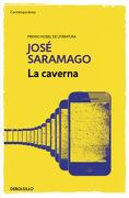 La caverna - José Saramago - Debolsillo