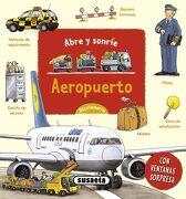 Aeropuerto - Varios Autores - Susaeta