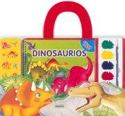 Dinosaurios - Varios Autores - Susaeta