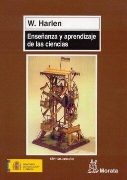 portada Enseñanza y Aprendizaje de las Ciencias