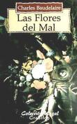Las Flores del mal - Charles Baudelaire - Gradifco