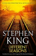 Different Seasons (libro en inglés) - Stephen King - Hodder & Stoughton