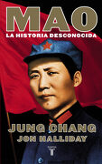 Mao - Jung Chang - Taurus
