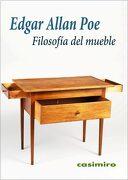 Filosofía del Mueble - Edgar Allan Poe - Casimiro Libros