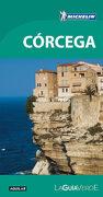 Corcega 2017 (Guia Verde) (en Papel) - Michelin - Aguilar