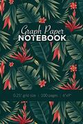Graph Paper Notebook - Graph Paper Notebook Journal: 1 (libro en Inglés) - Nordic Journals - Createspace Independent Publishing Platform