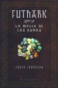 Futhark: La Magia de las Runas - Edred Thorsson - Obelisco