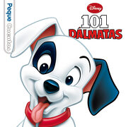 101 Dálmatas. Pequecuentos (Disney. Otras Propiedades) - Disney - Libros Disney