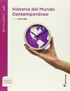 Historia Mundo Contemporaneo 1 Bachillerato Santillana - Varios Autores - Santillana Educación, S.L.