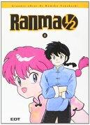 Ranma 1/2 Integral 08 - Rumiko Takahashi - Glenat España