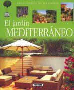Jardin Mediterraneo (Enci. De Jardin) (Enciclopedia de Jardinería) - Equipo Susaeta - Ediciones Sas