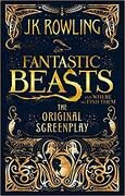 Fantastic Beasts and Where to Find Them: The Original Screenplay [Paperback] Rowling, J. K. (libro en inglés) - J. K. Rowling - Little Brown