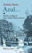 Azul (Biblioteca Edaf) - Rubén Darío - Edaf