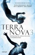 Terra Nova 3: Antología de Ciencia Ficción Contemporánea - Varios Autores - Fantascy