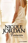 Tentación: Los Guardianes de Cyrene i (Booket Logista) - Nicole Jordan - Booket