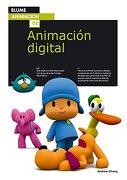 Animacion Digital (Blume Animacion) - Andrew Chong - Blume