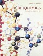 Bioquímica: Manual de Soluciones - Donald Voet - Omega