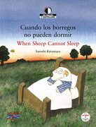Cuando los Borregos no Pueden Dormir / When Sheep Cannot Sleep (Literatura Infantil (6-11 Años) - we Read / Leemos) - Satoshi Kitamura - Anaya Infantil Y Juvenil