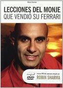 Lecciones del Monje que Vendió su Ferrari - Robin S. ; Burgell, Núria Sharma - Sabai Ediciones