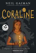 Coraline: Adaptada e Ilustrada por p. Craig Russell - Neil Gaiman - Roca Bolsillo