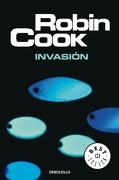 Invasión - robin cook - debolsillo