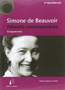 Simone de Beauvoir: El Segundo Sexo, Introducción y Conclusión - Rafael Cabezas Conchiña - Boreal Libros S.L.