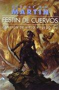 Cancion de Hielo y Fuego 4: Festin de Cuervos Omnium - George R.R. Martin - Gigamesh