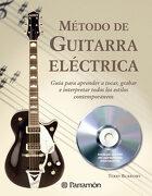 Metodo de Guitarra Electrica 1cd - Terry Burrows - Parramon
