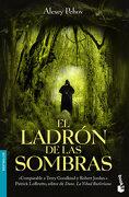 Ladron Sombras Booket 1255 - Alexey Pehov - Booket