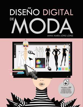 portada Diseño Digital de Moda