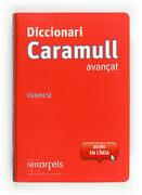 Diccionari Caramull Avancat 2015 - Ediciones Sm - Ediciones Sm