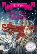 La Reina del Sueño - Tea Stilton - Destino Infantil & Juvenil