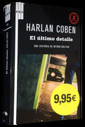 El Último Detalle: Una Historia de Myron Bolitar - Harlan Coben - Rba