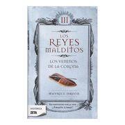 Los Reyes Malditos Iii: Los Venenos de la Corona - Maurice Druon - Zeta