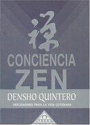 Conciencia zen - Quintero Densho - Albatros