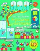 Fracciones y Decimales - Rosie Dickins - Usborne