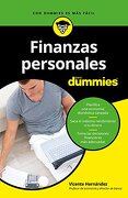 Finanzas Personales Para Dummies - Vicente Hernández Reche - Para Dummies