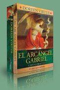 El Arcángel Gabriel. Cartas Oráculo - Doreen Virtue - Tredaniel