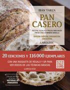 Pan Casero. Edición Especial (Larousse - Libros Ilustrados - Iban Yarza - Larousse