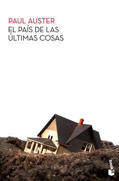 portada El País de las Últimas Cosas
