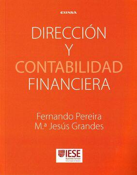 Libro Dirección y Contabilidad Financiera, Fernando