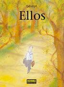 Ellos (Comic Europeo (Norma)) - Sempe - Norma Comics