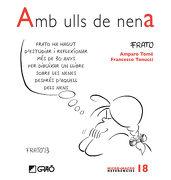 Amb Ulls de Nena (Micro-Macro Referencies) - Francesco Tonucci,Amparo Tome, - Editorial Grao