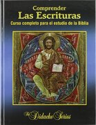 Comprender las Escrituras. Curso Completo Para el Estudio - Varios Autores - EDIBESA