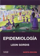 Epidemiología (5&Ordf; Ed. ) - Leon Gordis - Elsevier