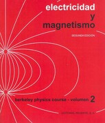 Electricidad y Magnetismo - Edward M. Purcell - Reverte